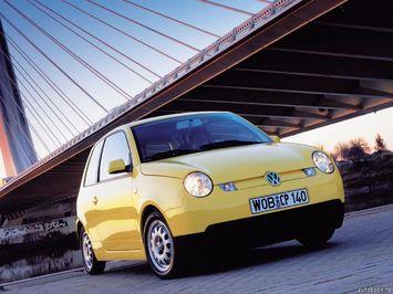 Une VW Lupo plus rapide qu'une Bugatti Veyron pour effectuer un Berlin-Francfort !