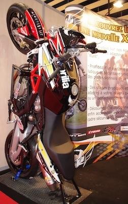 JPMS 2011 comme si vous y étiez: Freestyle Experience.