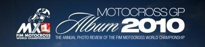 """Interview - Stanley Leroux : """"L'objectif est de poursuivre la collection Motocross GP Album"""""""