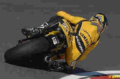 Moto GP - Valence D.2: Guintoli prend les commandes !