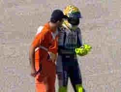 Moto GP - Valence D.2: Fin de partie pour Rossi ?