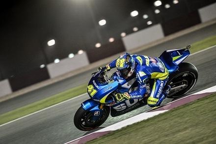 MotoGP – Grand Prix du Qatar J.2: Marquez au-dessus de la mêlée
