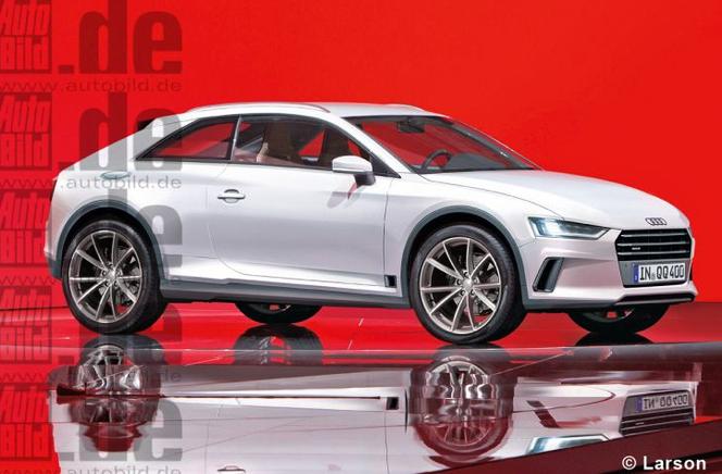 Une nouvelle Audi (Sport)-Quattro en 2015!