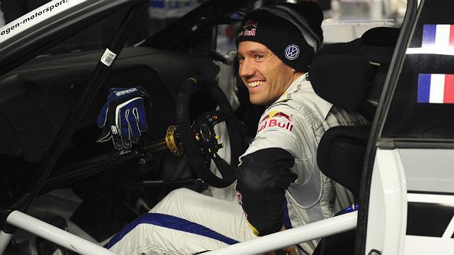 WRC : Ogier clôt la saison en beauté en remportant le Rallye de Grande Bretagne