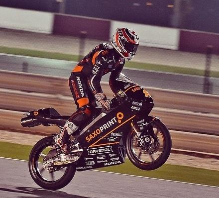 MotoGP – Grand Prix du Qatar: Masbou fait sa pole et Ducati son exploit