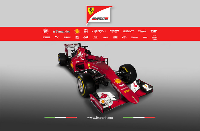F1 : Mercedes, McLaren, Ferrari et Sauber présentent leur monoplace,