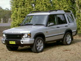 revue technique land rover discovery td5