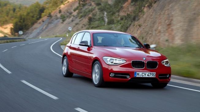 Guide des stands Mondial 2012 : BMW se tourne vers le monospace compact