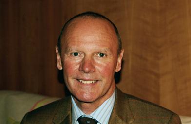 Guy Frequelin, retraité pour de bon