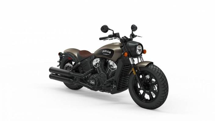nouveaut indian motorcycle la gamme des scouts 2019 s annonce. Black Bedroom Furniture Sets. Home Design Ideas