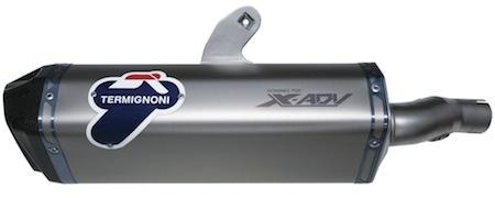 Termignoni pour Honda X-Adv