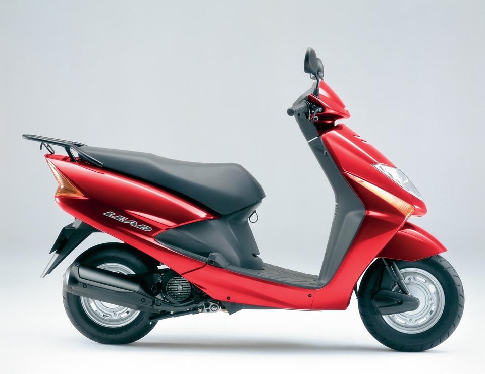 Scooter 100 cm3 sans permis
