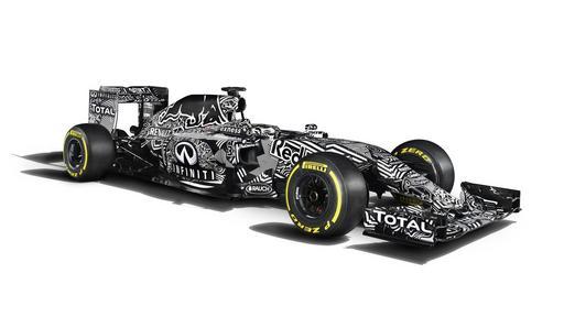 Essais F1 Jerez - Jour 1 : Sebastian Vettel place Ferrari en tête