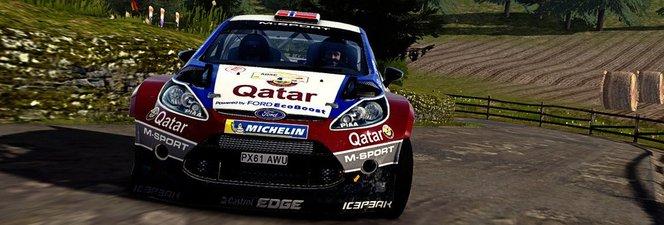 WRC 4 : le test