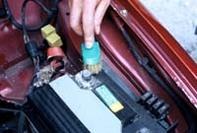 Entretien automobile : La batterie