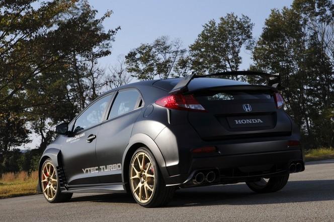Honda lance 3 moteurs dont un 2.0l VTEC Turbo et une boîte double embrayage 8 rapports