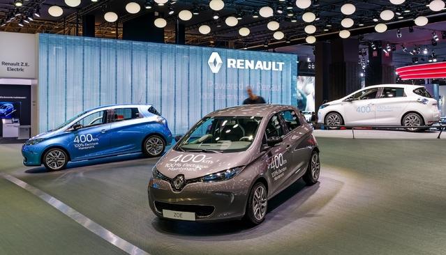 La question qui tue - Renault a-t-il vendu 300000 nouvelles Zoé en cinq jours?