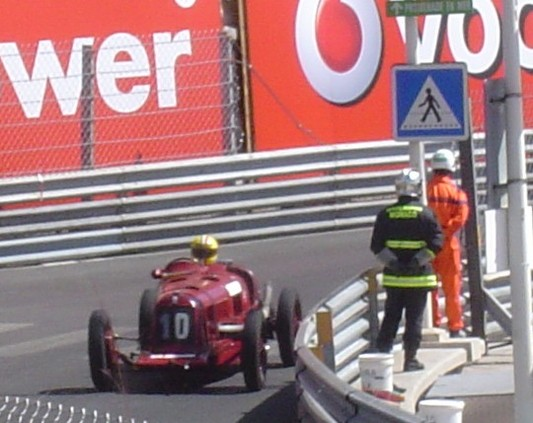Grand Prix Historique de Monaco 1/3