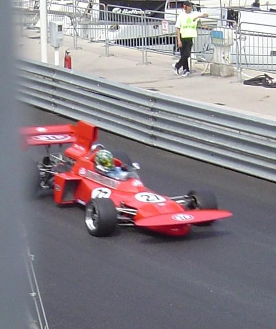 Grand Prix Historique de Monaco 3/3