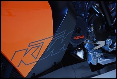 Salon de Milan en direct : KTM révèle sa pistarde, la 1190 RC8