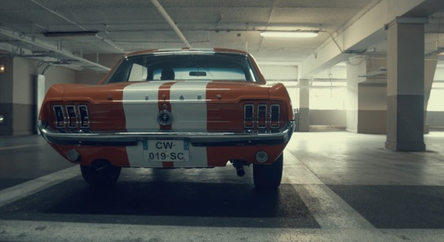 Vidéo - La minute du propriétaire : Ford Mustang 1967 - American dream