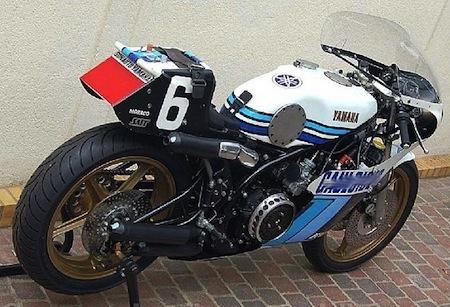 L'Évenement de la moto de l'Année et SRC millésime 2012, c'est ce week-end