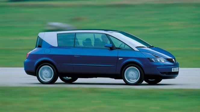 L'avis propriétaire du jour : tmlbald nous parle de son Renault Avantime V6 24s Privilege BVA