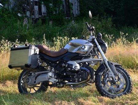 Concours national BMW Motorrad: à vous de voter!