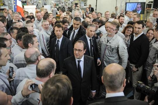 Le bilan pour François Hollande: qu'a-t-il changé pour les automobilistes et l'industrie auto ?