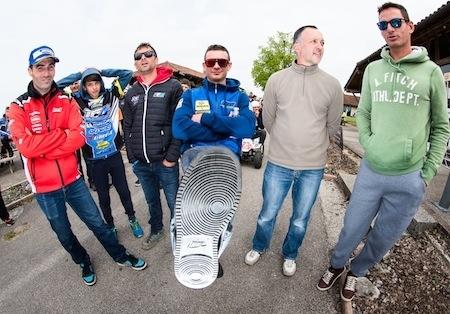 Championnat de France de Supermotard 2017, round 2: preview