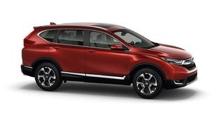 Honda ne donne pas encore les dimensions, mais précise que l'empattement a été allongé.