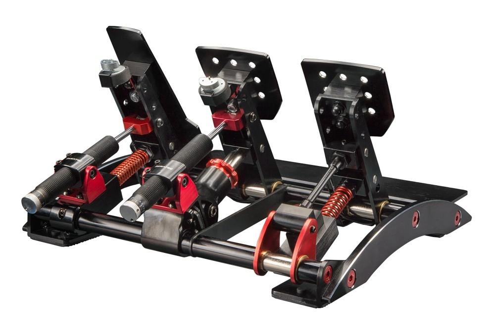 test du fanatec clubsport wheel base 2 csl steering. Black Bedroom Furniture Sets. Home Design Ideas