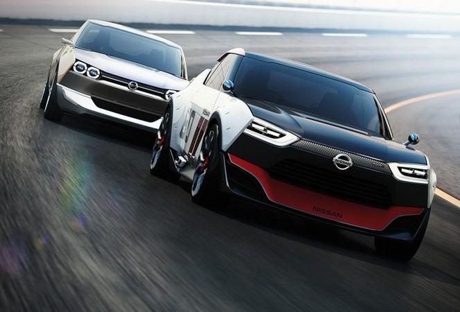 Tokyo 2013 : Nissan présente les concepts IDX Freeflow et Nismo