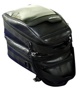 Partir en vadrouille : Quelle bagagerie choisir !? [1/3]