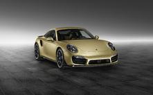 Porsche propose un nouveau kit aéro pour ses 911 Turbo et Turbo S