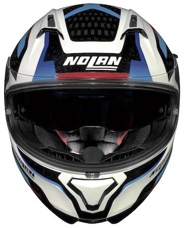 Nolan N87 Arkad: prêt pour une nouvelle partie