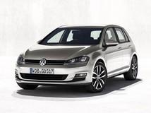 Volkswagen Golf 7Volkswagen Golf 7