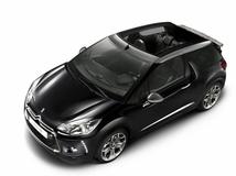 Citroën DS3 CabrioCitroën DS3 Cabrio