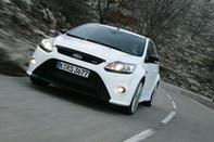 Essai vidéo - Ford Focus RS : la traction extraterrestre
