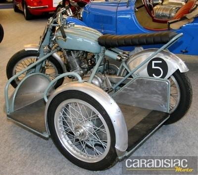 Résultat de la vente aux enchères Artcurial lors du Salon Rétromobile 2011.