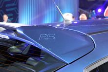 Présentation vidéo - Ford Focus RS : Caradisiac était à Cologne