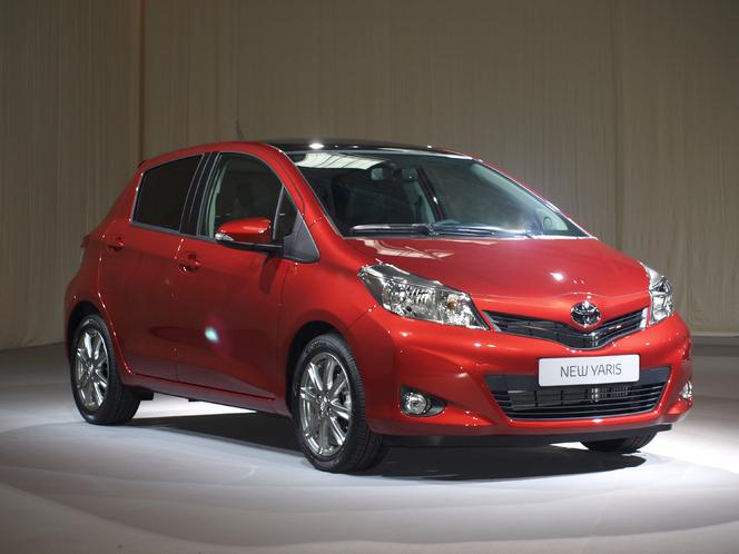 Toyota Yaris : Caradisiac la découvre pour vous (+ vidéo)