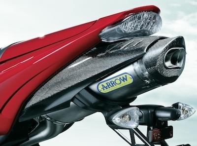 """Des promos chez Triumph: Daytona, Bonneville et Thunderbird """"full option"""" pour le même prix..."""