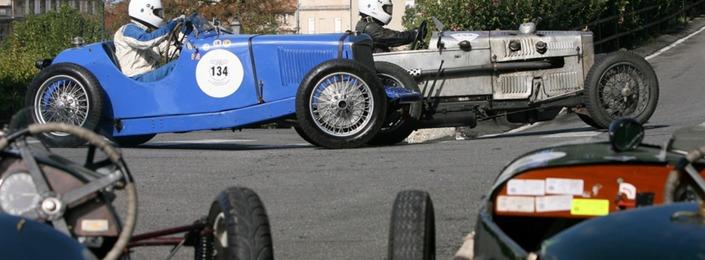 L'agenda auto de septembre2018 >WRX à Lohéac, Charade Heroes, Parade du Mondial…
