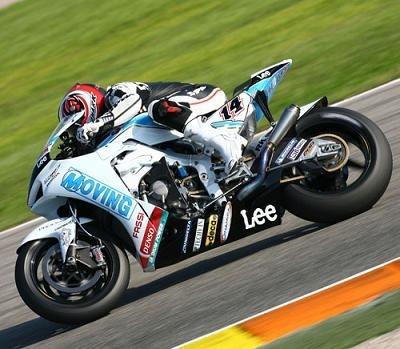 Moto GP: le moral d'un pilote, c'est combien de secondes ?