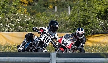 Pau-Arnos Moto Classic: le nouveau rendez-vous des vintages fin octobre