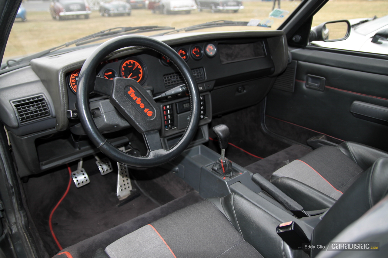 1984 1985 peugeot 205 turbo 16 serie 200 dark cars wallpapers. Black Bedroom Furniture Sets. Home Design Ideas