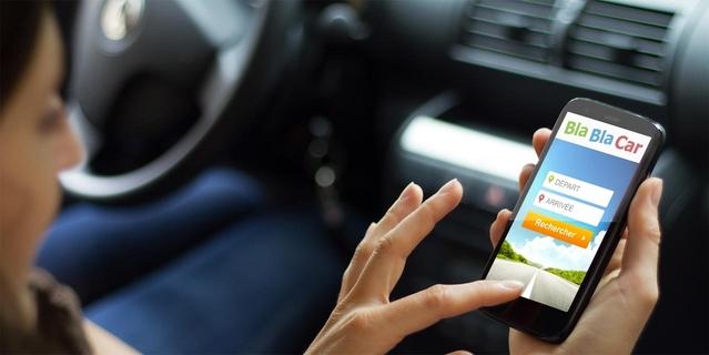Les utilisateurs de BlaBlaCar doivent-ils craindre de lourdes amendes?