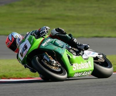Superbike 2008: Stobart, l'autre team du HRC