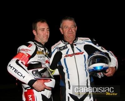 Championnat Européen d'Endurance Classic: ça commence ce week end au Paul Ricard.